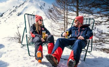 win a ski bundle worth £450