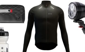 win a £2k cycling bundle