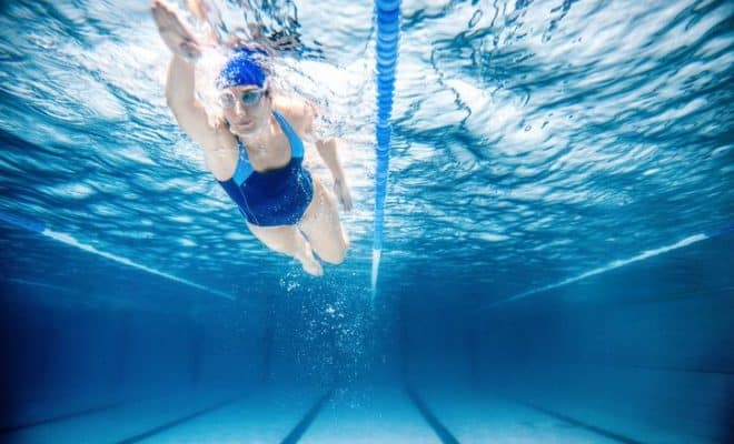 win a swimming bundle your sporty comp