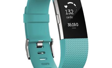 100 Fitbit Charge 2s up for grabs