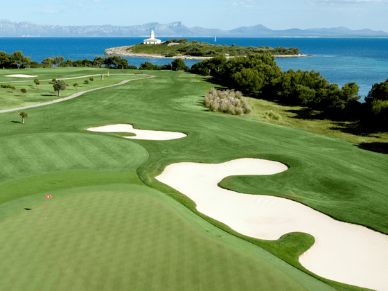 Win a magical Majorca golf break