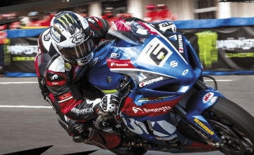 win a trip to the isle of man tt