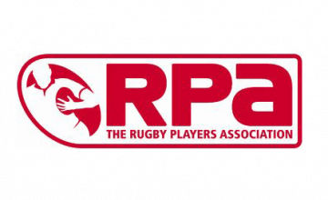 jobs with the rugby players association