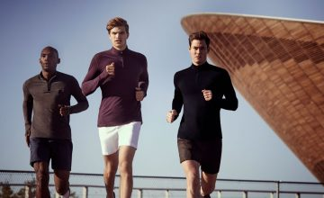 Keep Your January Resolutions Running – Win £250 Of Iffley Road Kit