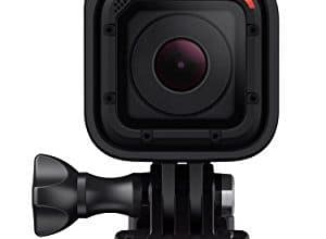 win a GoPro hero camera
