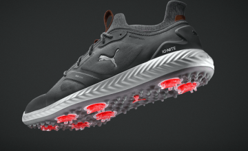 win puma ignite golf shoes