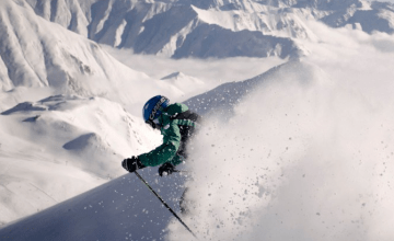 win a ski holiday in austria