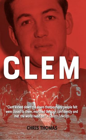 win this book about clem thomas