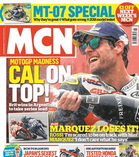 MCN great value subscription offers