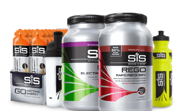 win science in sport endurance pack