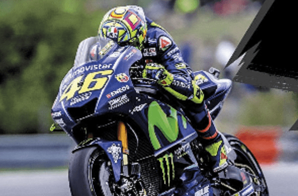 win this amazing motogp prize