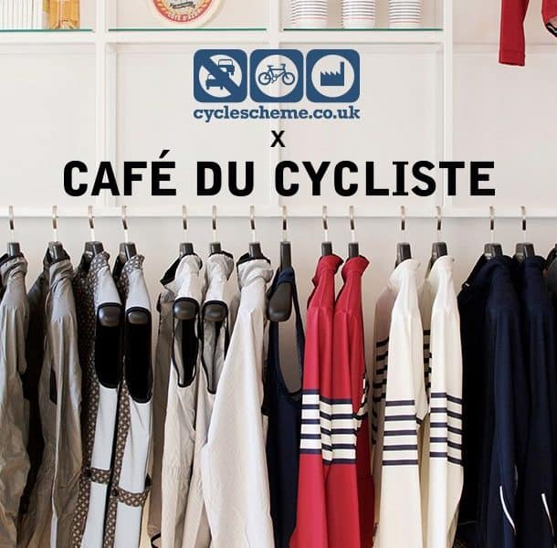 win cafe du cycliste gear