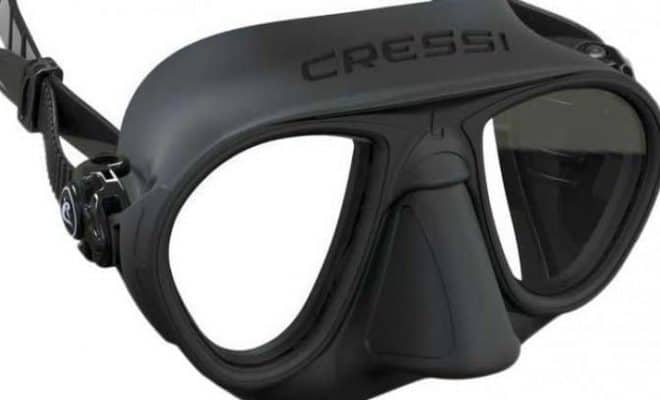 Win a Cressi Calibro Mask