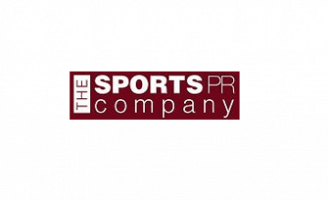 jobs with the sports pr company