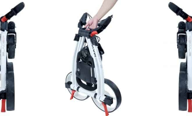 WIN: A Big Max Blade IP trolley