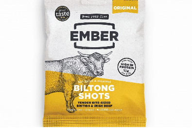 Win 1 of 50 sets of Ember Shots