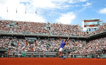 win french open VIP tennis tickets
