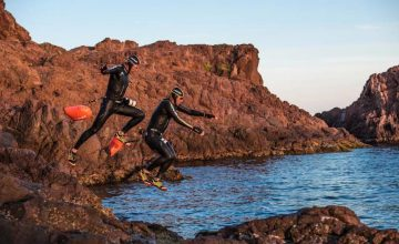 WIN a Head Race Swimrun Wetsuit – WORTH £495