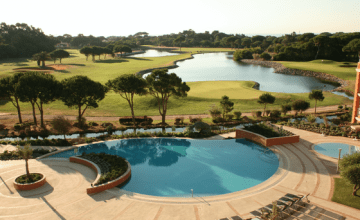 win golf break portugal