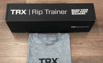 win a trx traing bundle