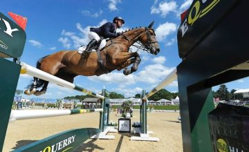 Win VIP entry to Equerry Bolesworth International