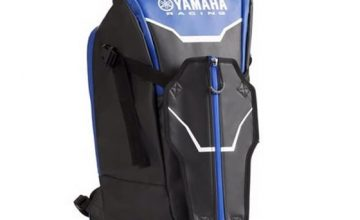 win a yamaha racing backpack