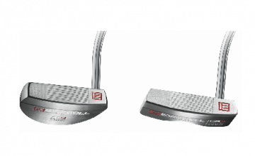 win a new golf putter