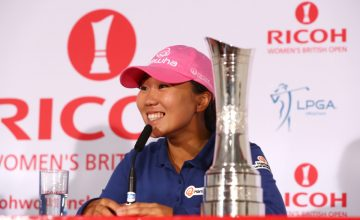 Win A VIP Ticket To The 2018 Ricoh Women's British Open