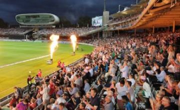 Win a pair of tickets to watch the Vitality Blast