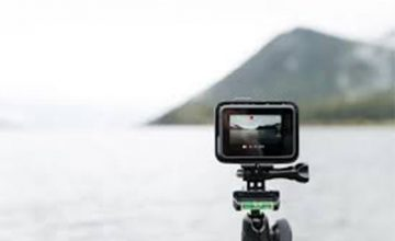 win an action camera