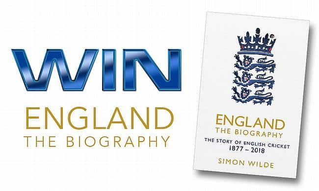 win cricket england biography