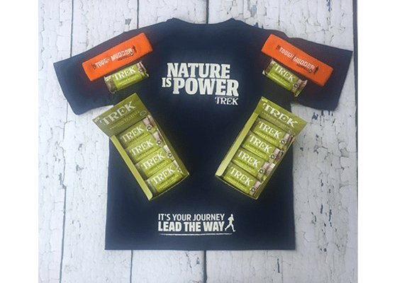 win protein and tough mudder tickets
