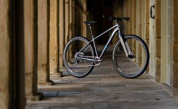 win a new bike worth £1250