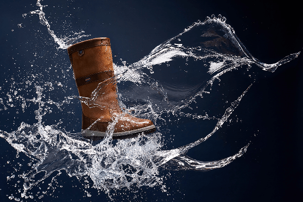 win ultima sailing boots