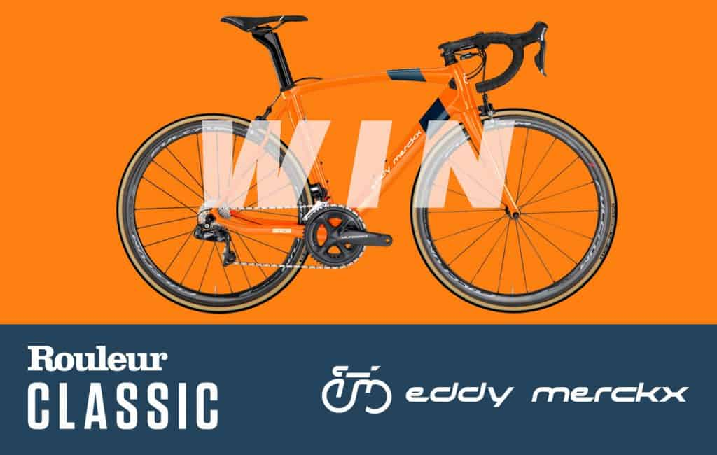 win an eddy merckx bike