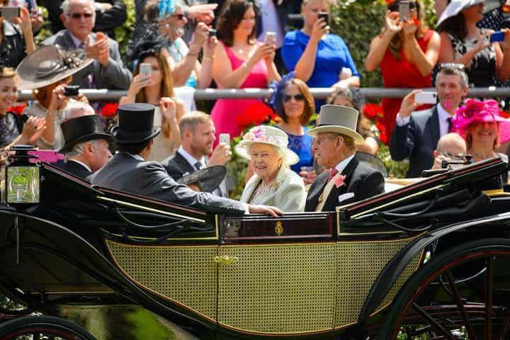 win tickets to royal ascot