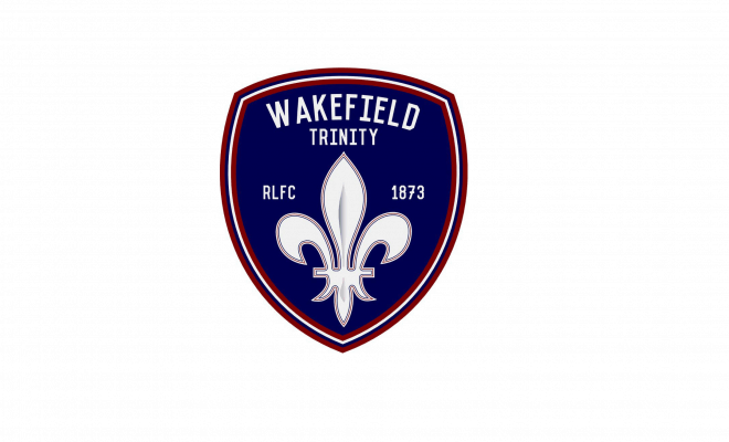 jobs with wakefield trinity rugby league
