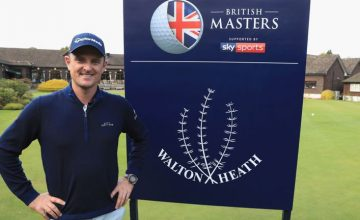 win family golf day at britishsmasters