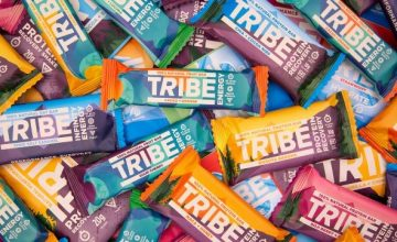 win £150 of tribe products