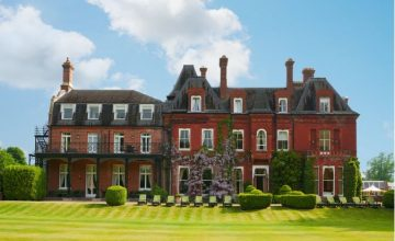 win a champneys health spa break