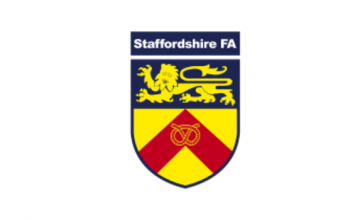jovs with staffordshire FA
