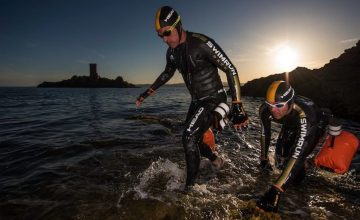 win a head race swimrun etsuit