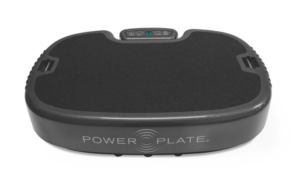 win a powerplate for at home workouts